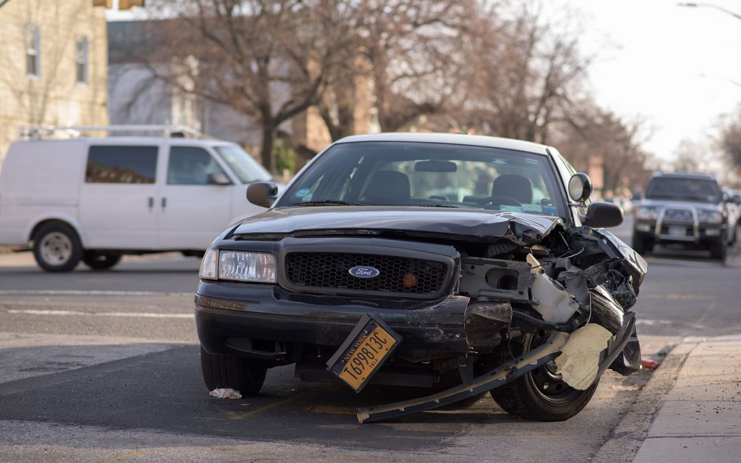 Should I Get A Lawyer After A Car Accident in New Jersey?